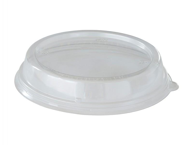 188061 - RPET deksels tbv Bagasse bowls serie Duni