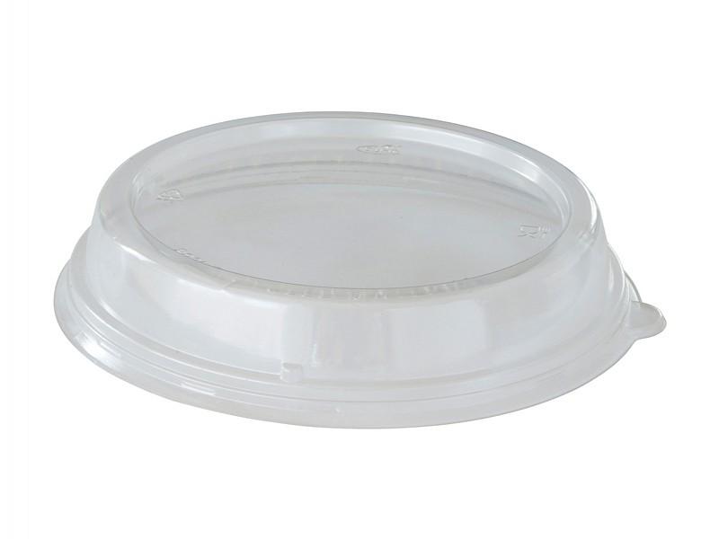 169215 - Deksels RPET tbv Salade bowls Ø194 mm 900 & 1200 cc Duni