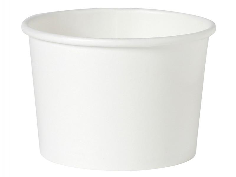 170623 - Basic kartonnen bekers 550 ml Duni