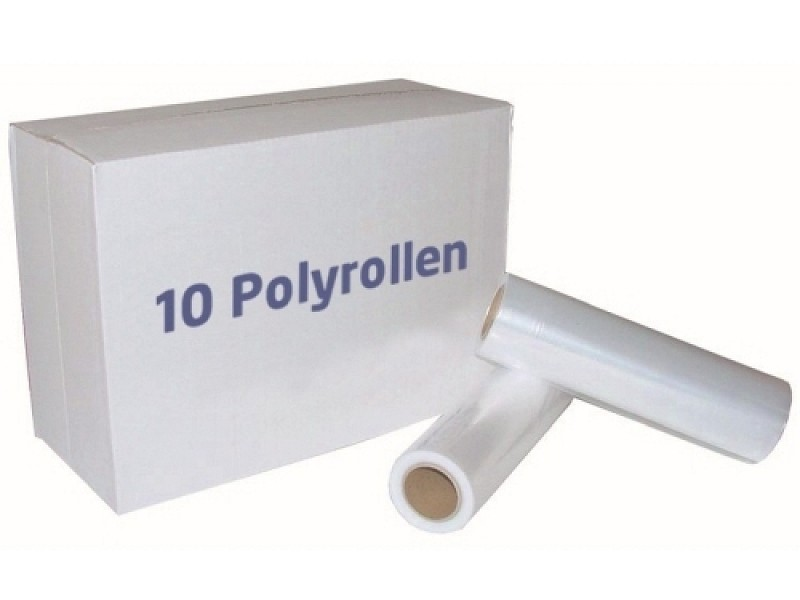 1745 - Polyrollen 30 cm