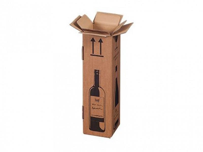 222103020 - Verzenddozen voor 1 fles