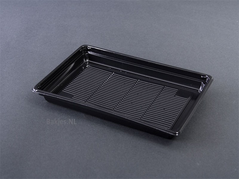 10071 - Fancy-tray 23,2 x 16 x 2 cm