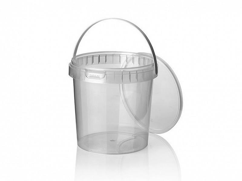 320.0009 - Verzegelbare cups 1000 ml