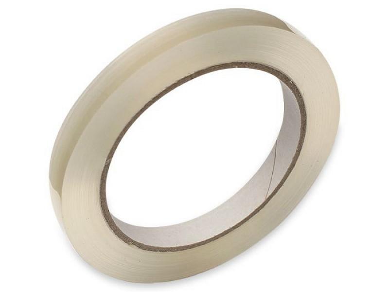 3317 - PP acryl tape 12 mm x 66 mtr