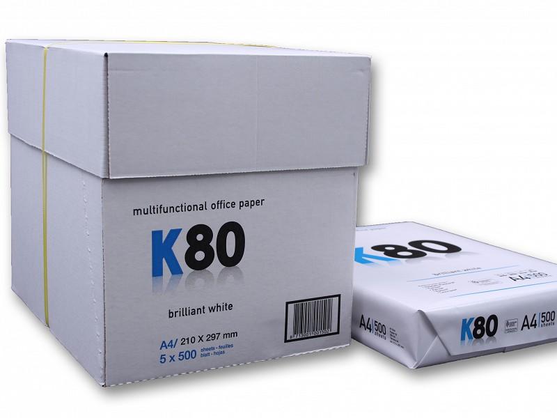 4000 - Kopieer- en printerpapier