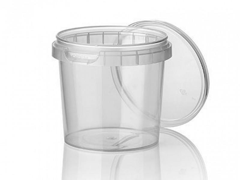 440732 - Verzegelbare cups 1180 ml