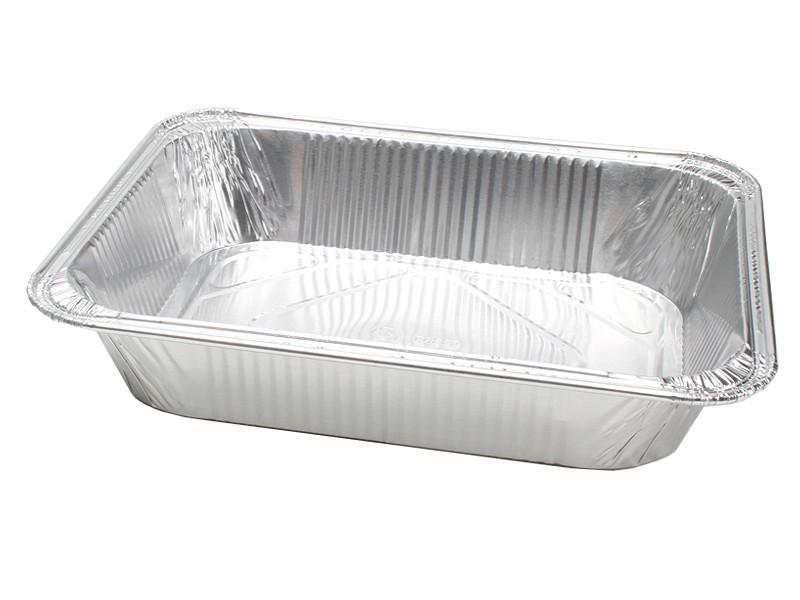 462798 - Aluminium bakken 3500 ml