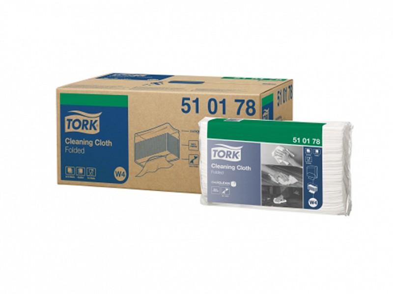 510178 - Tork Premium 42,8 x 38,5 cm 150 vel Wit