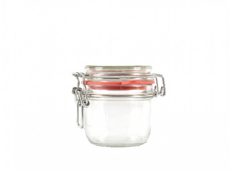752365 - Glazen weckpotten 255 ml