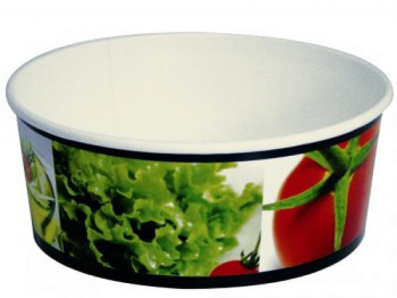 81503 - Salade bakjes Ø151 mm 750 cc