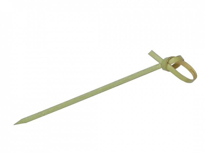 848.101 -Bamboe knoopprikkers 9 cm