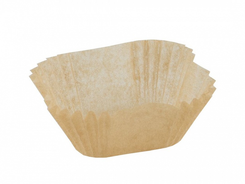 888.101 - Bakpapier tbv FSC houten bakvormen 125 & 150 ml