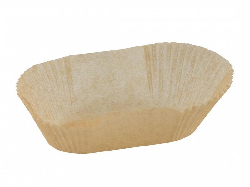 888.301 - Bakpapier tbv FSC houten bakvormen 700 & 750 ml