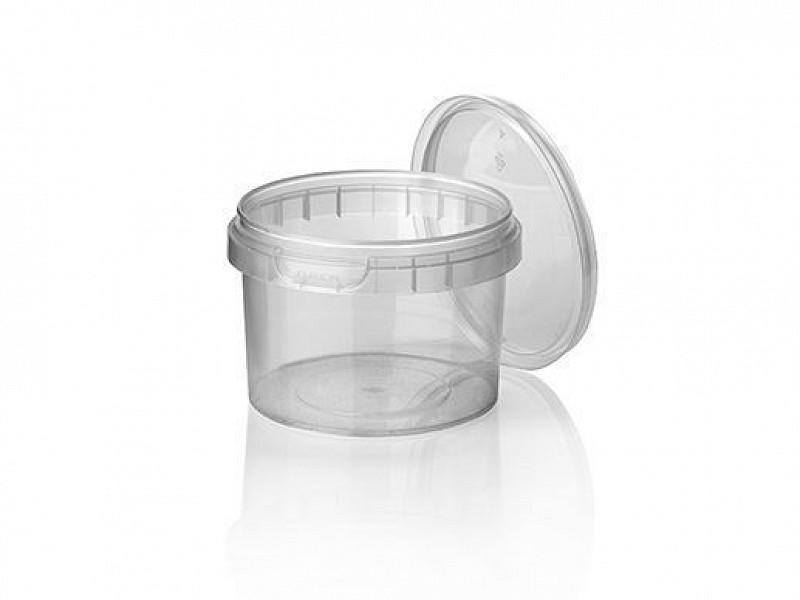 320.0005 - Verzegelbare cups 300 ml