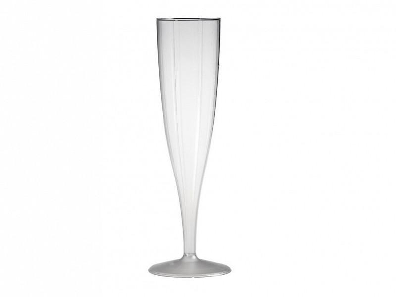 9213914 -PS Champagneglazen 100 ml