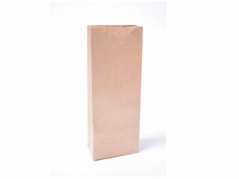 9465295 - Papieren blokbodemzakken 95 + 65 x 295 mm