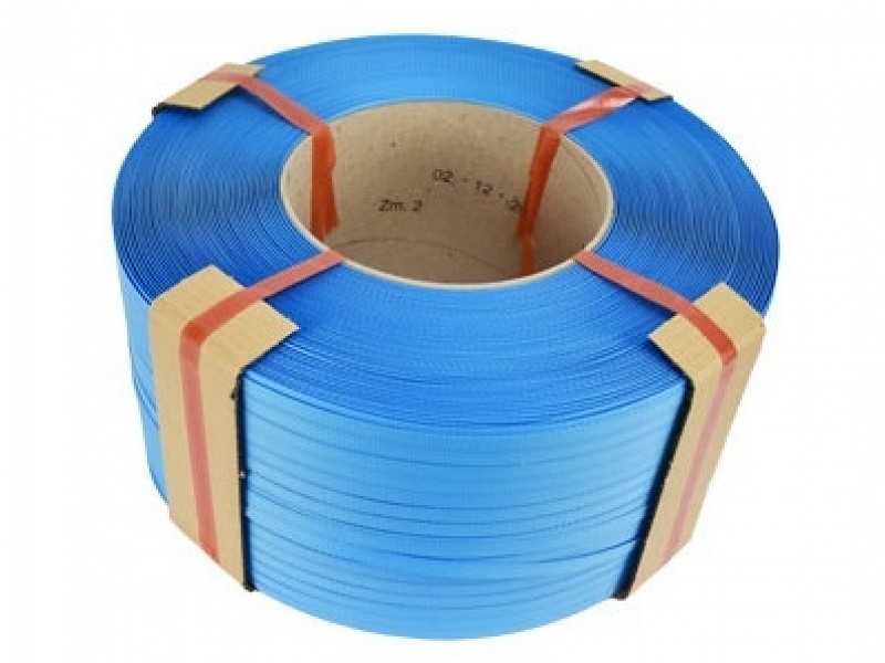 960475 - PP strapping band 12 mm x 3000 mtr