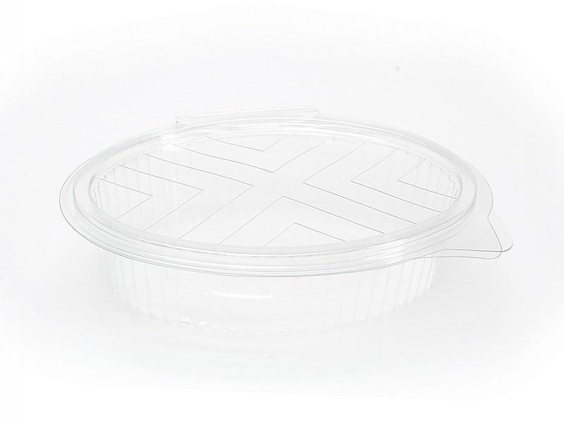 9616 - Cristal cup bakjes 390 cc