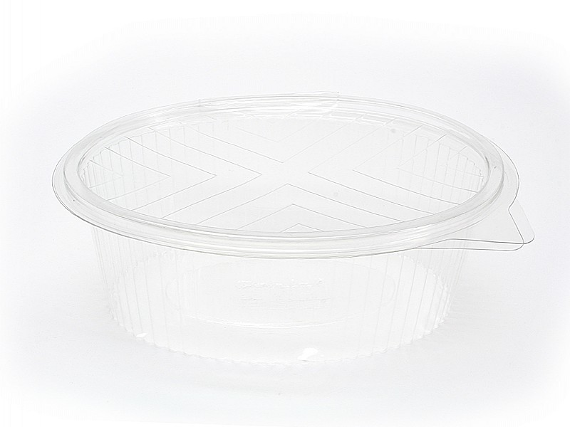 9641 - Cristal cup bakjes 1000 cc