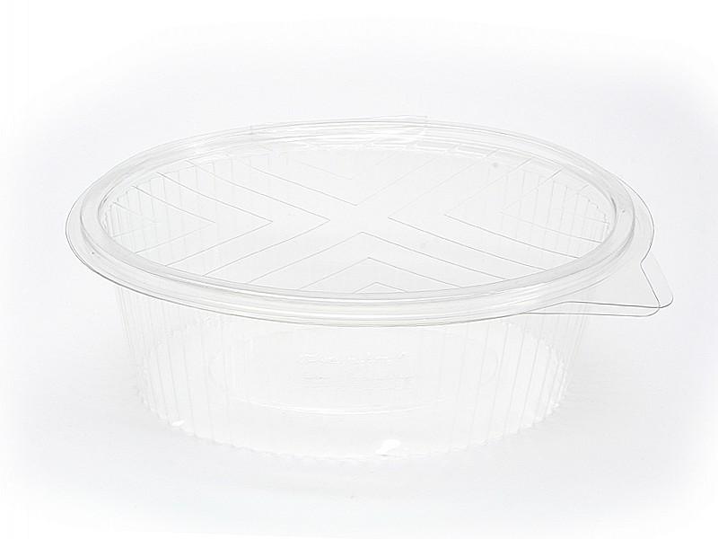 9642 - Cristal cup bakjes 2000 cc