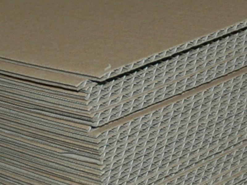 9710061 -Kartonnen platen 500 x 1200 mm c-golf