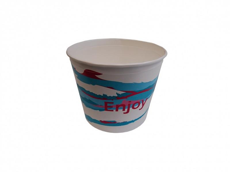 9801003 - Bucket 2,3 ltr Enjoy