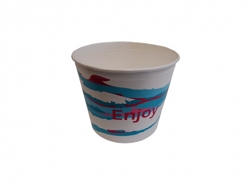 9901003 - Bucket 3,6 ltr Enjoy