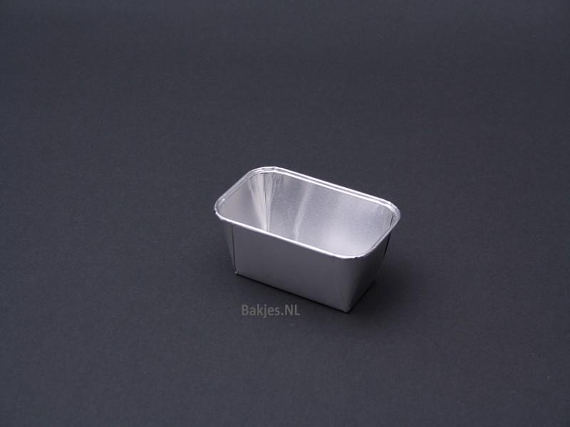 150160 - Aluminium bakje 160 ml