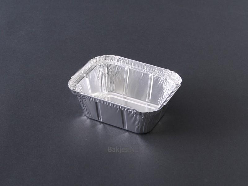 240251 - Aluminium bakje 251 ml