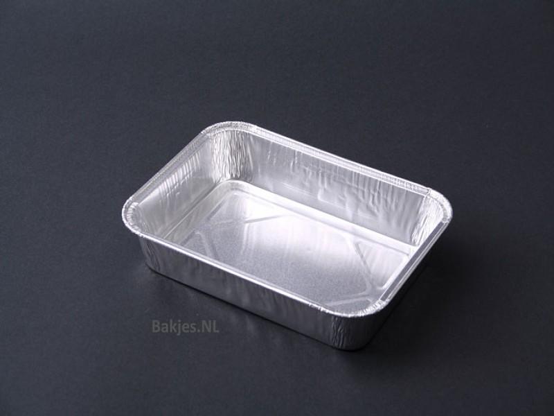 250626 - Aluminium bakje 626 ml