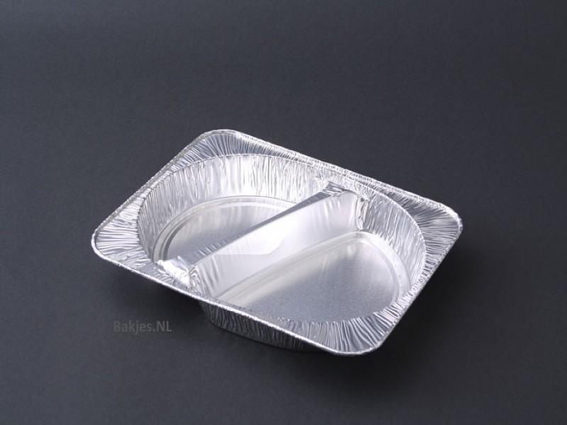 250699 - Aluminium bakje 699 ml