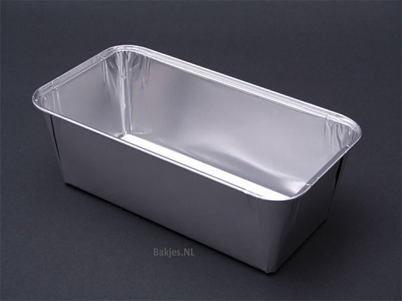151640 - Aluminium bakje 1640 ml