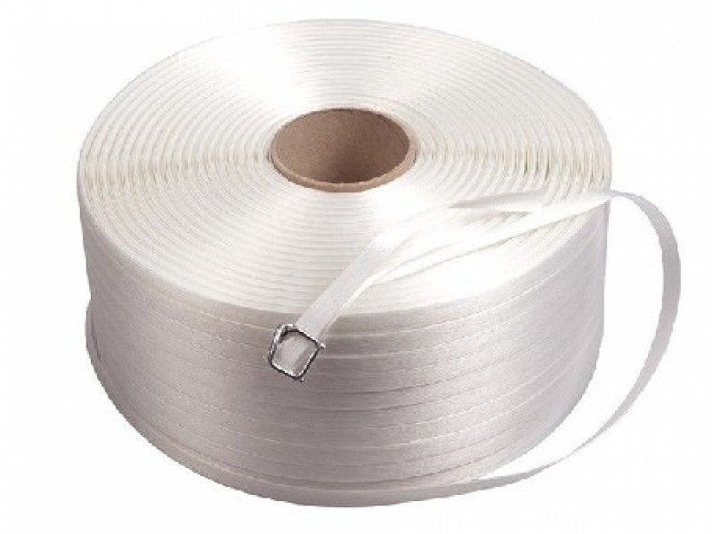 9912570 - Polyester strapping band 13 mm x 1100 mtr