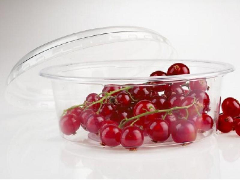 0120 - Ronde saladebakjes 350 ml