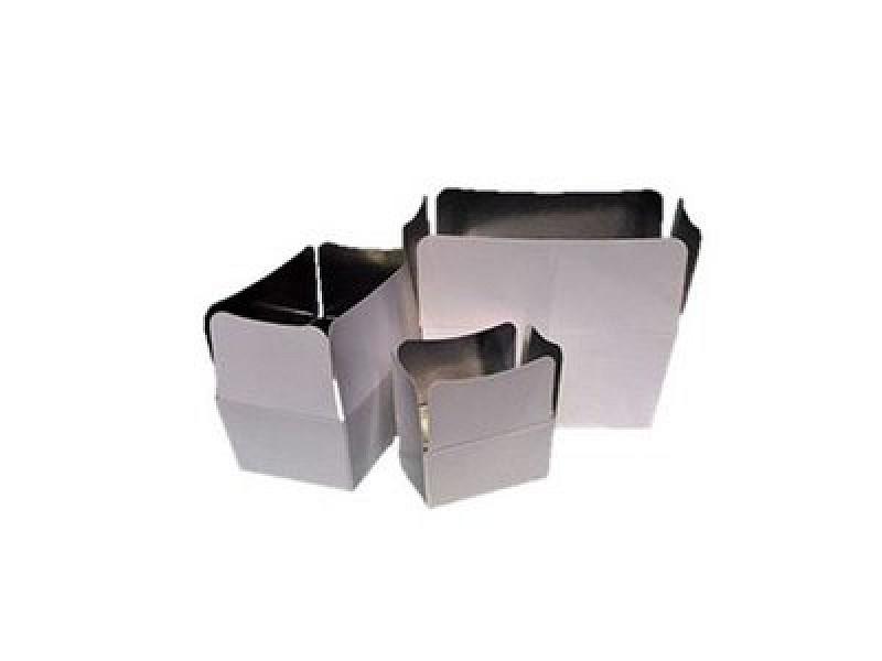 ZI3369 - Zilveren bonbondoosjes 500 grams