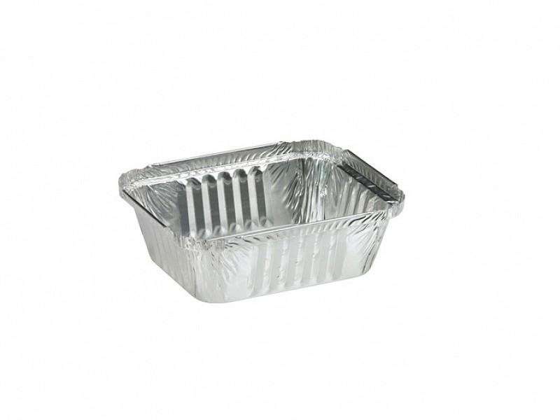 CHO500 - Aluminium bakken 500 ml