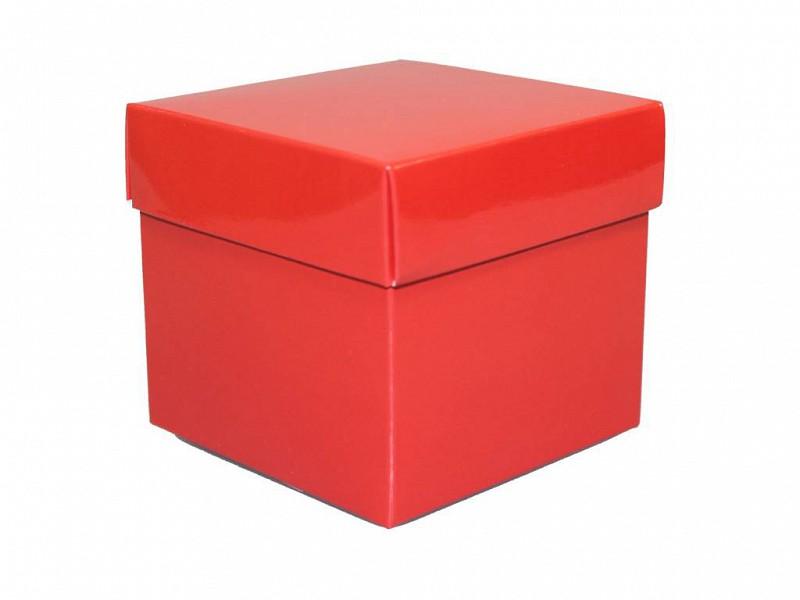 CHC500RD - Rode geschenkdoosjes 500 gram