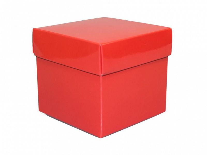 CHC125RD - Rode geschenkdoosjes 125 gram