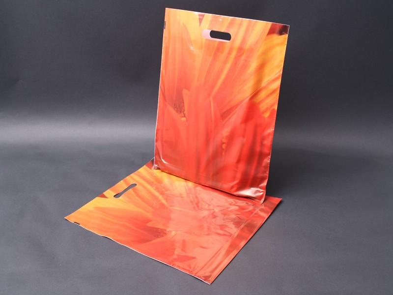5521 - Plastic draagtassen