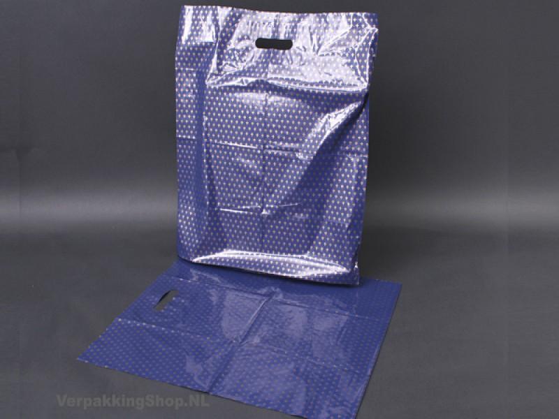 922.0396 - Plastic draagtassen