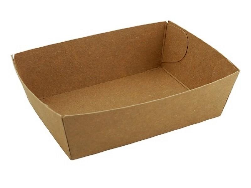 ECO10 - Kartonnen A14 bakjes