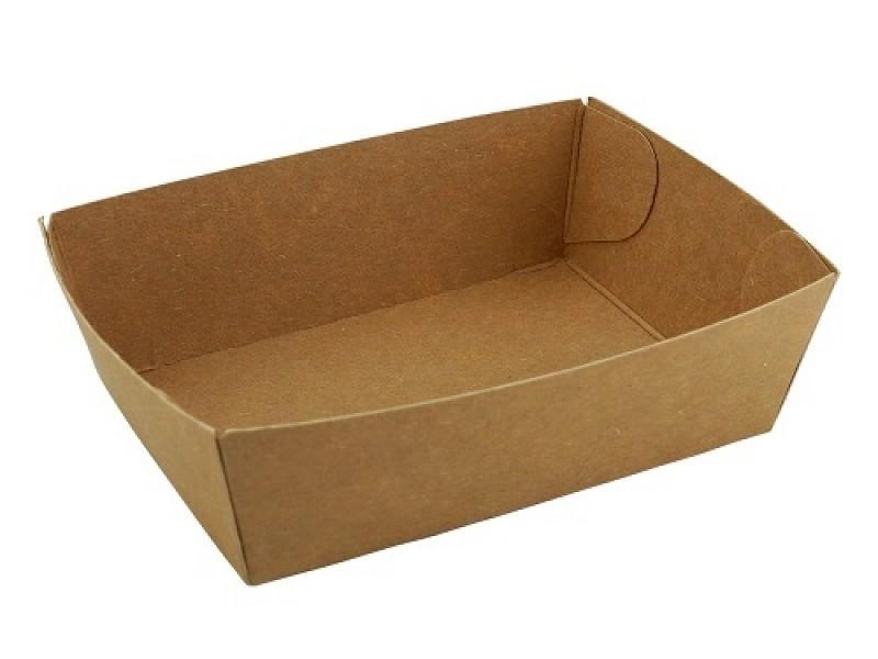 ECO2 - Kartonnen A4 bakjes