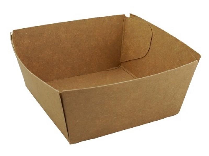 ECO1 - Kartonnen A2 bakjes