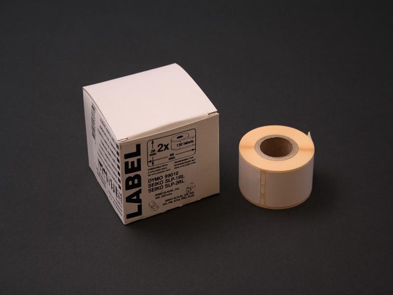 9710657 - Etiketten Dymo Labelwriter