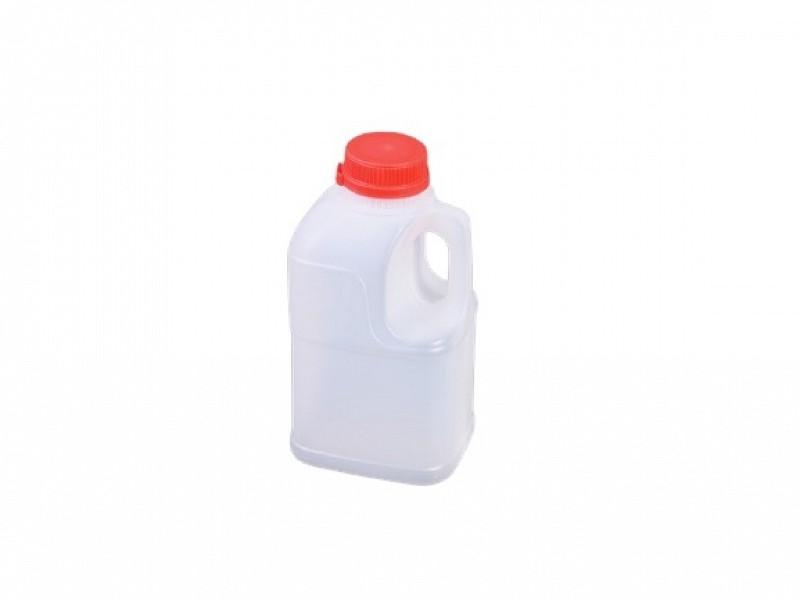 FLES550GR - HDPE flessen 550 ml