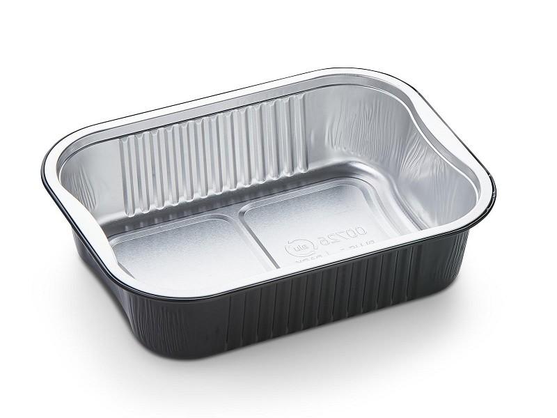 G1006 - Aluminium bakken 725 ml Ready2cook