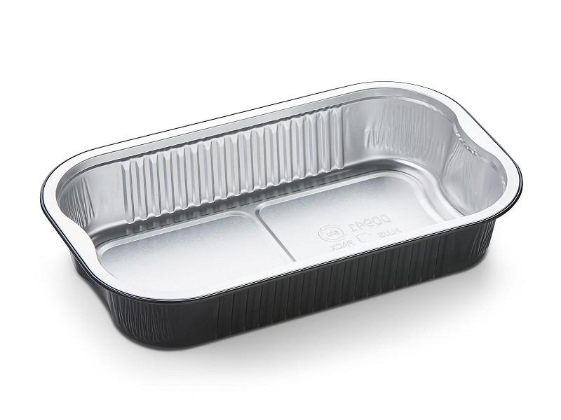 G1011 - Aluminium bakken 940 ml Ready2cook