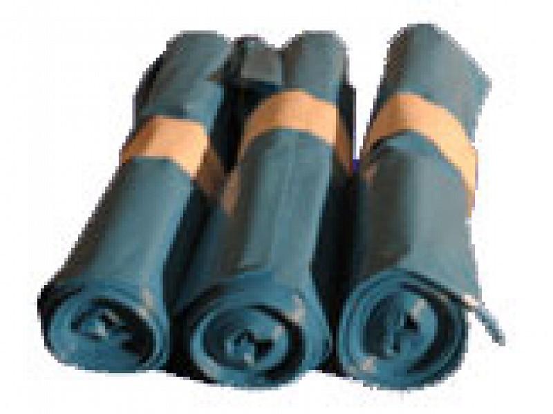 5392 - Afvalzakken 60 x 80 cm