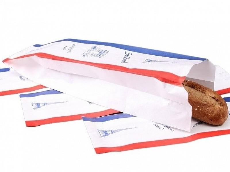 998097 - Kraft stokbroodzakken (half baguette)