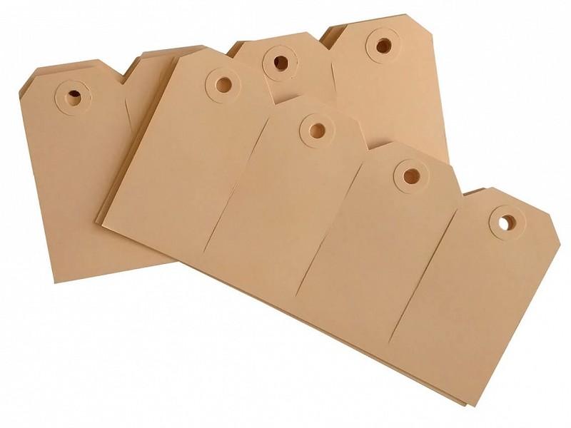 B9509616 - Buldog labels nr 06 6 x 12 cm